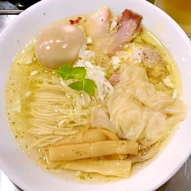 どストライク軒 総本店 (10)