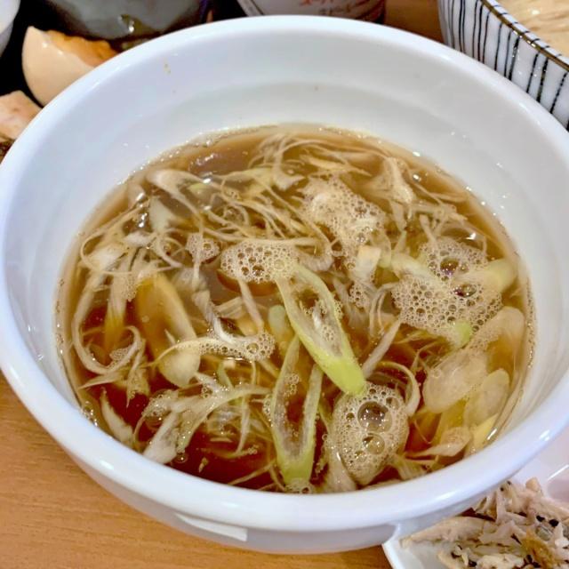 自家製手もみ麺 鈴ノ木 (11)