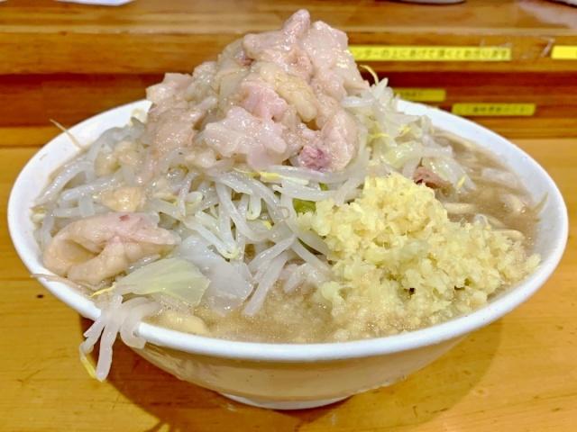 ラーメン 滋悟郎 (7)