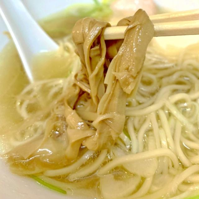 麺屋 心羽 (9)