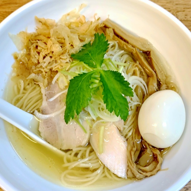 麺屋 心羽 (12)