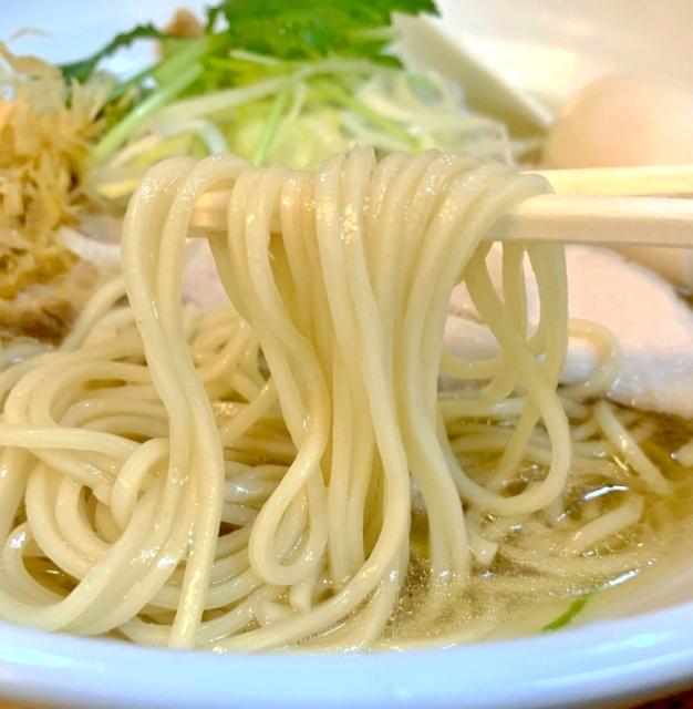 麺屋 心羽 (16)
