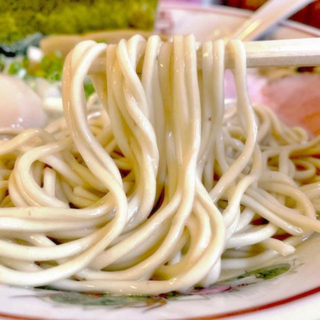 つけ麺 弥七 (16)