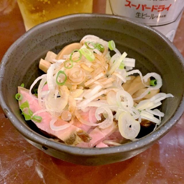 麺屋 照の坊 (2)