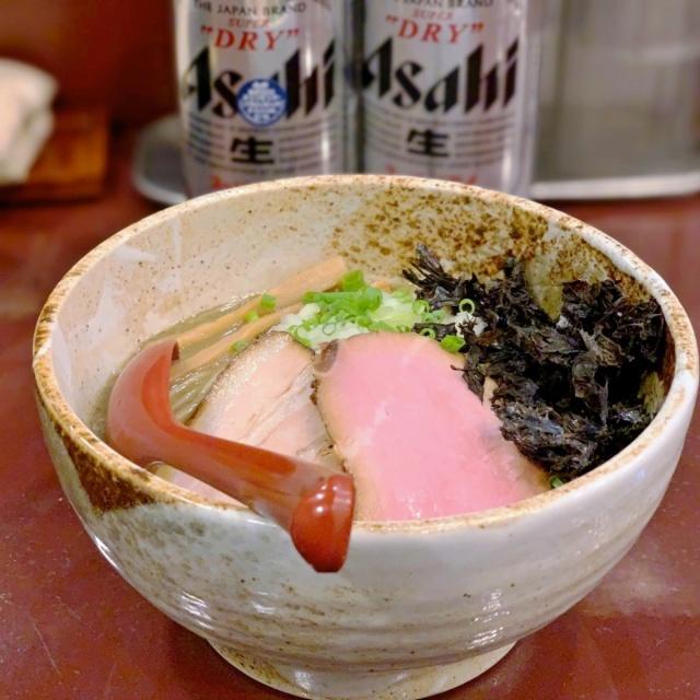 麺屋 照の坊 (4)