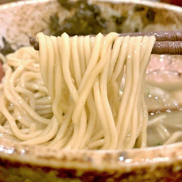 麺屋 照の坊 (8)