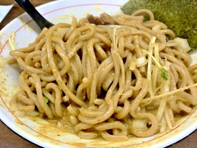 麺屋みつば (9)