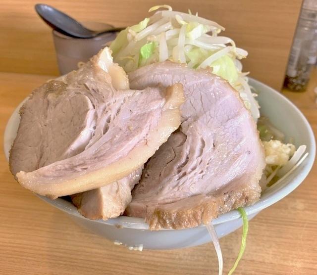 ラーメン二郎 八王子野猿街道店2 (5)