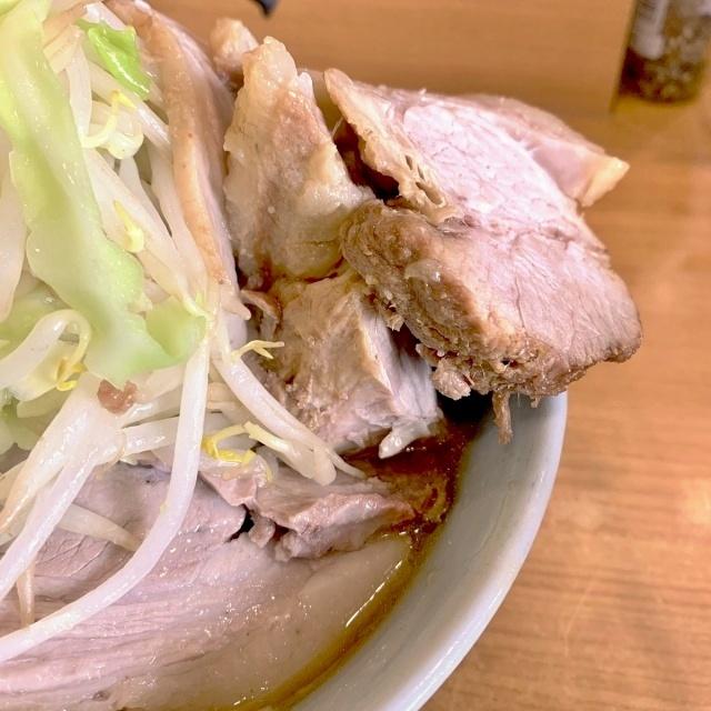 ラーメン二郎 八王子野猿街道店2 (6)