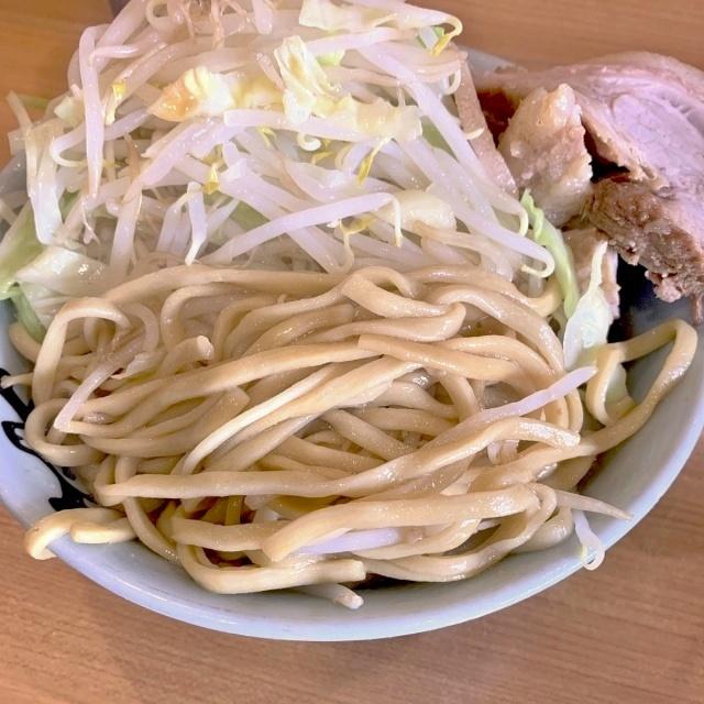 ラーメン二郎 八王子野猿街道店2 (9)