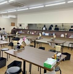極濃湯麺 キントン太田店 (2)