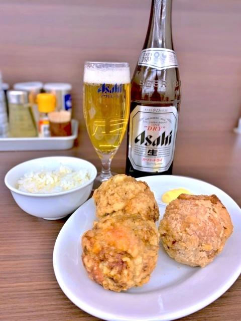 極濃湯麺 キントン太田店 (4)