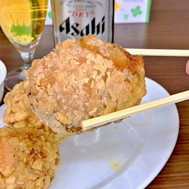 極濃湯麺 キントン太田店 (6)