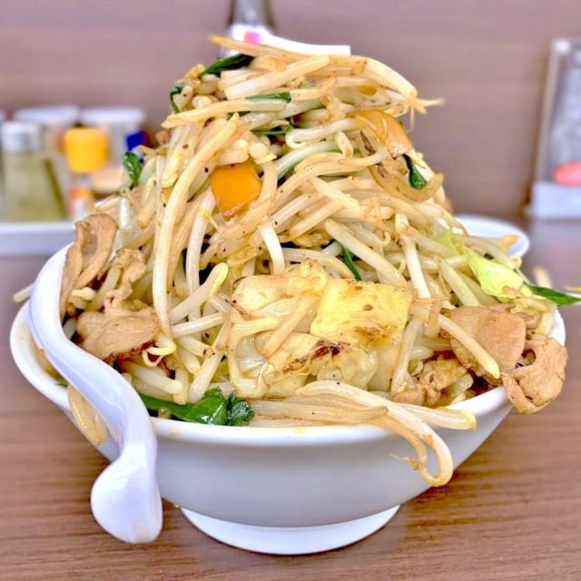 極濃湯麺 キントン太田店 (7)