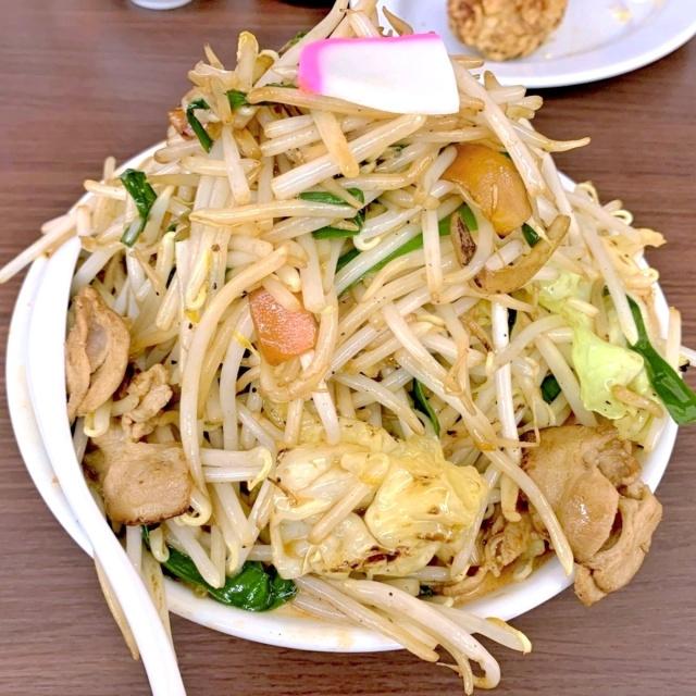 極濃湯麺 キントン太田店 (8)