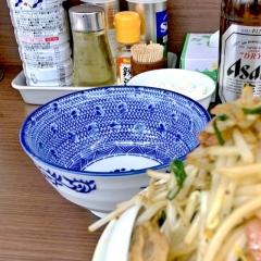 極濃湯麺 キントン太田店 (9)