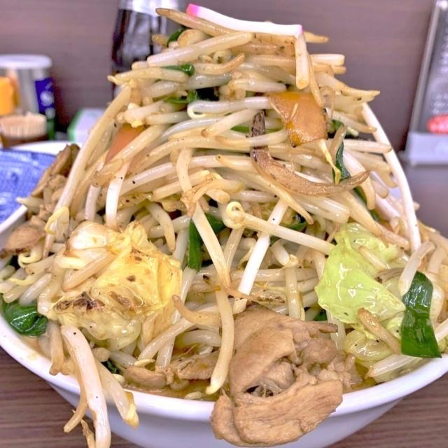 極濃湯麺 キントン太田店 (10)