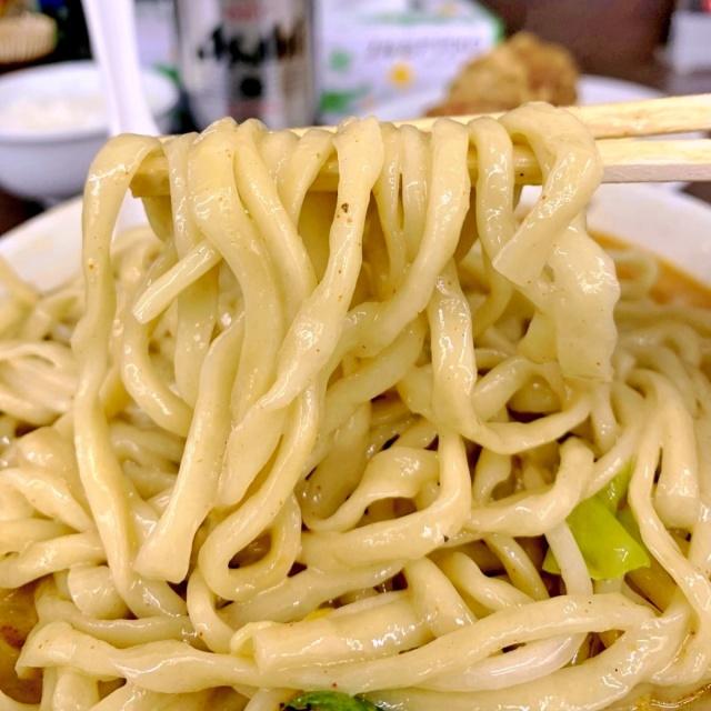 極濃湯麺 キントン太田店 (14)