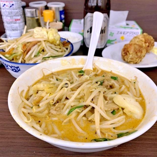 極濃湯麺 キントン太田店 (16)