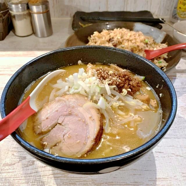 麺屋 誉 (9)