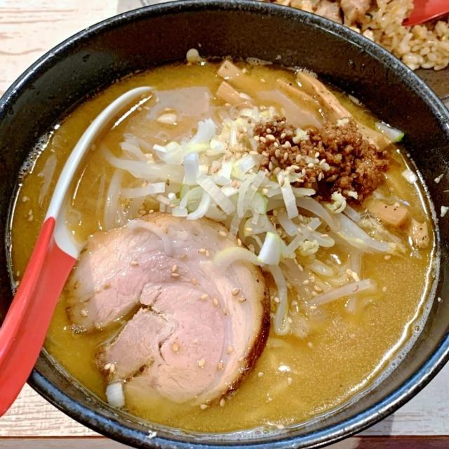 麺屋 誉 (10)
