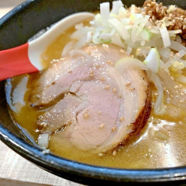 麺屋 誉 (11)