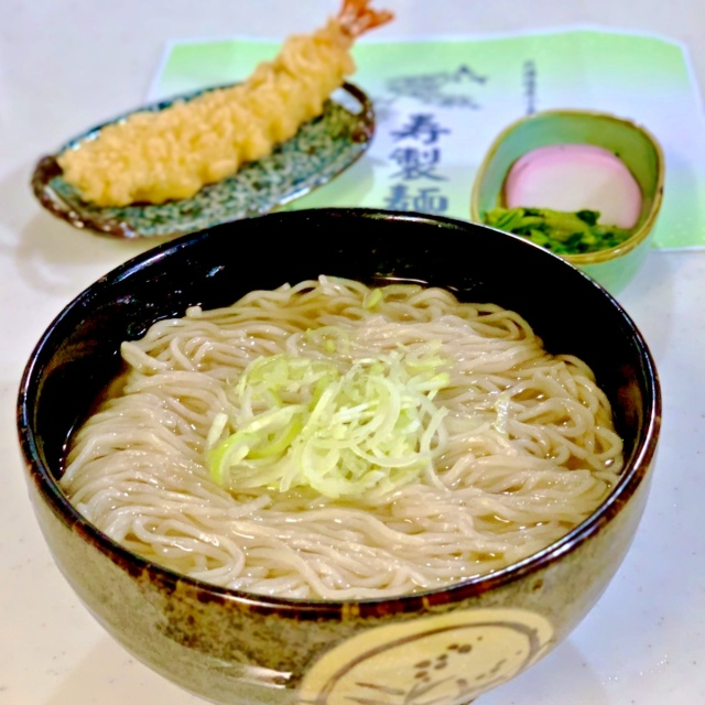 寿製麺 よしかわ (4)