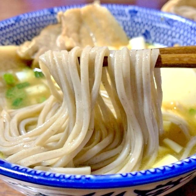 麺堂 稲葉 (3)