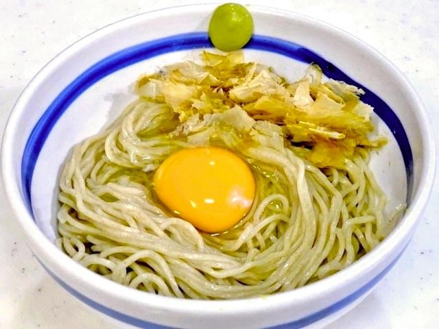 麺道はなもこし (4)