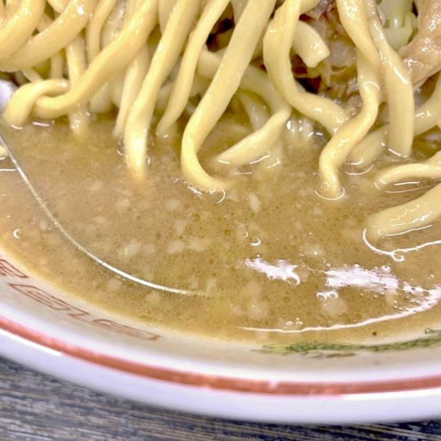 ラーメン二郎 川越店 (12)