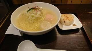 麺屋 海神r