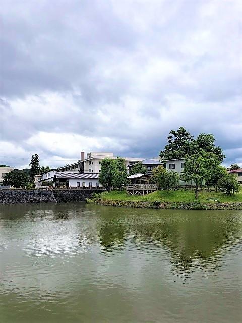 龍興寺沼公園