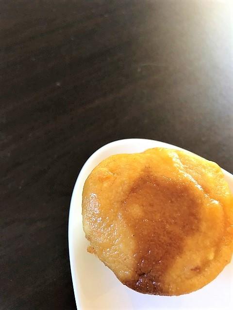 スイーツキッチン モコチョコ プリンの朝焼きマフィン