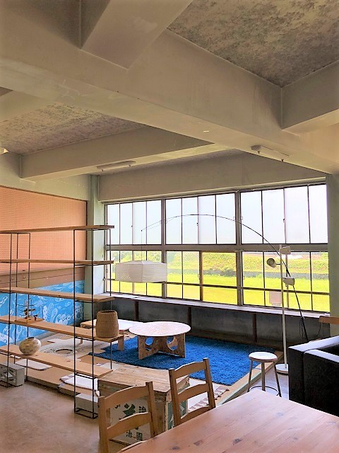 umui 空き教室