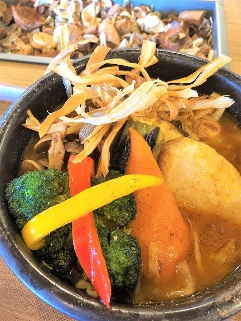 スープカレー スパイスピッカ 八百屋が選ぶ! 野菜を食べるスープカレー