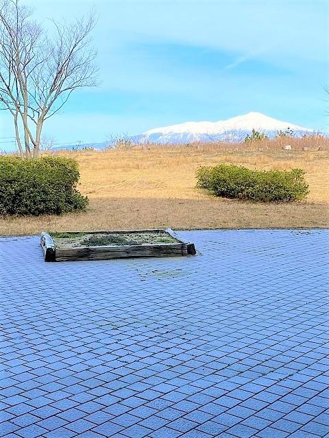 かんぽの宿 酒田 鳥海山