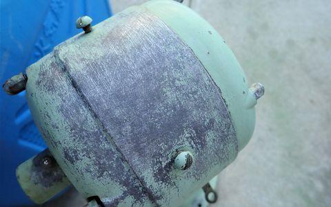 扇風機の修理 5
