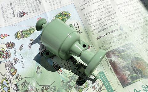 扇風機の修理 6