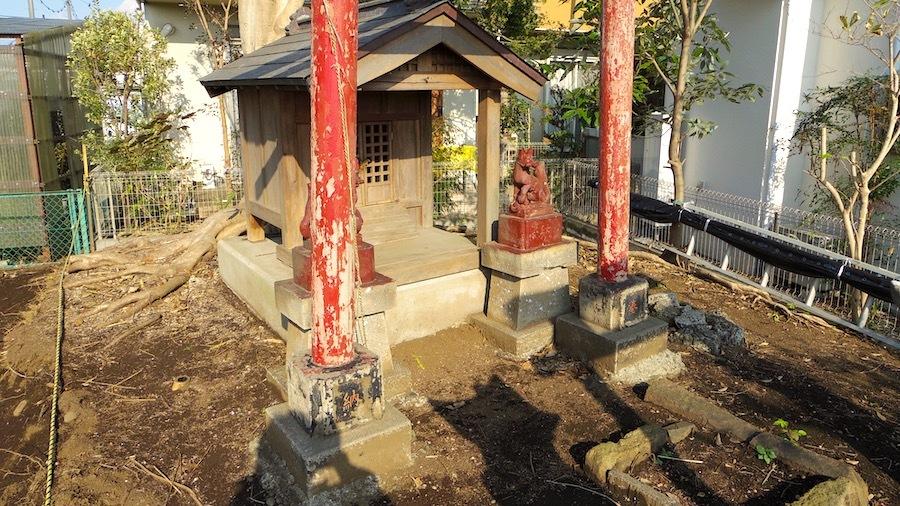 「飯田塚古墳」