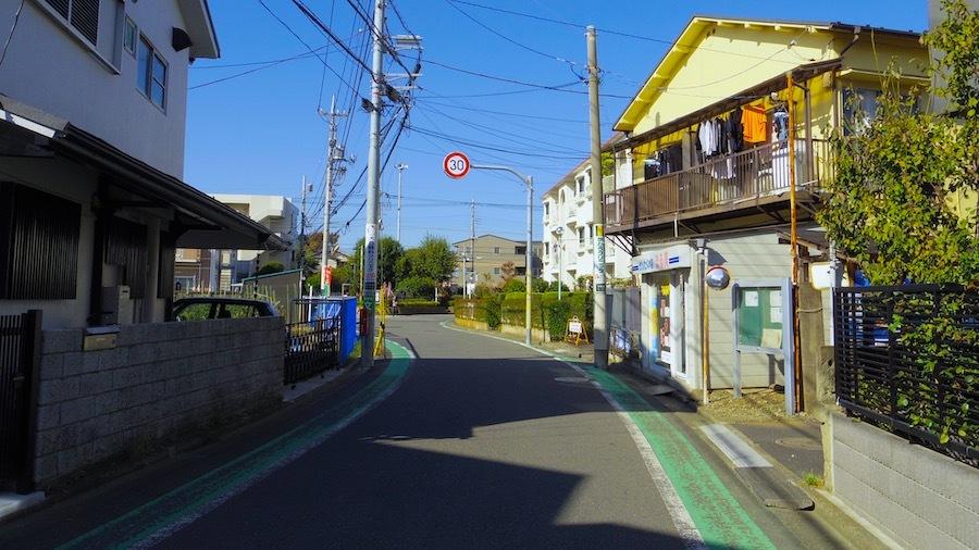狛江市「飯田塚古墳」