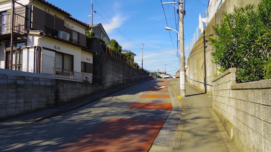 「浄土古墳」ー昭島市指定史跡ー
