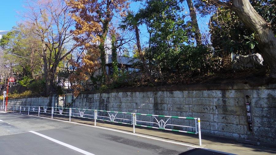 渋谷区 猿楽塚18(渋谷区立猿楽古代住居跡公園)