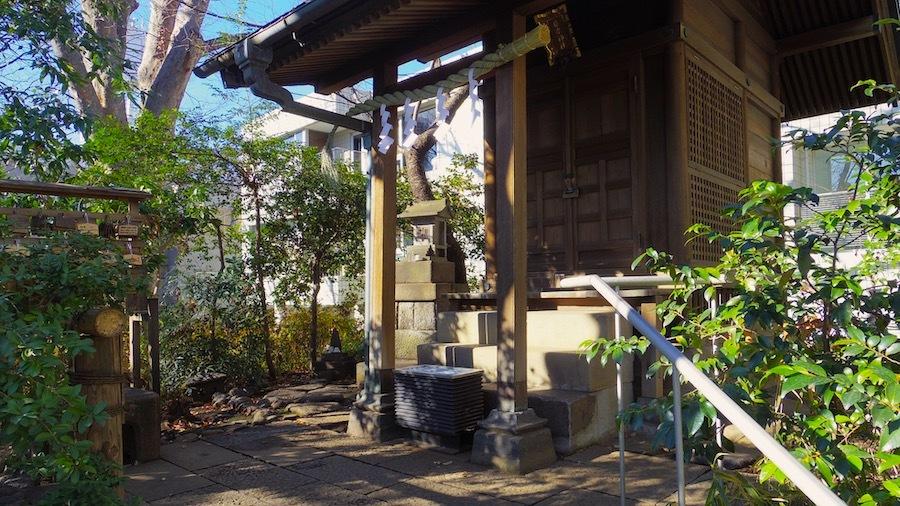 渋谷区 猿楽塚09(北塚)