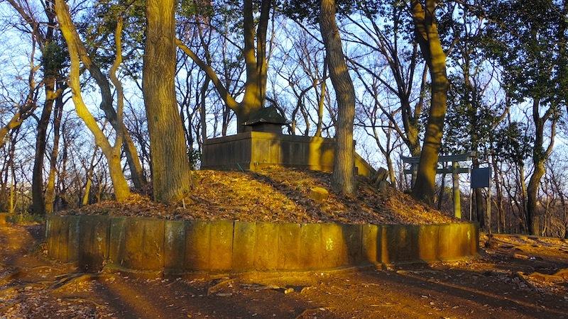 「浅間神社」