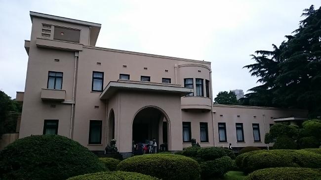 東京都庭園美術館『キスリング展』へあの娘に会いに行く