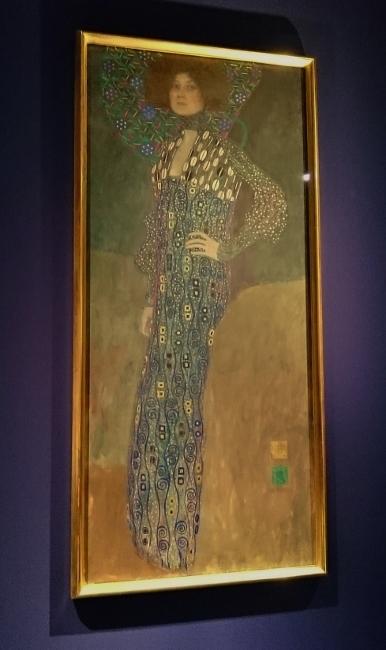 豪華絢爛☆世紀末のウィーン【ウィーン・モダン】国立新美術館
