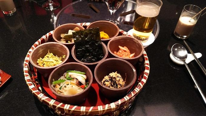 20200122韓国料理