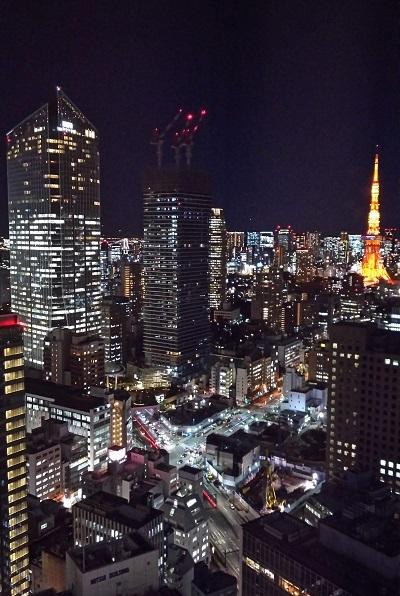 20200206東京タワー