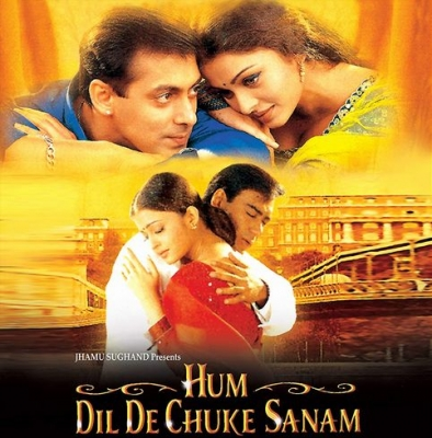 ミモラ 心のままに Hum Dil De Chuke Sanam 1999