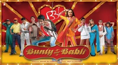 Bunty Aur Babli 2005